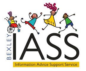 Bexley IASS logo